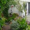 Backyard-Walkway-Pots